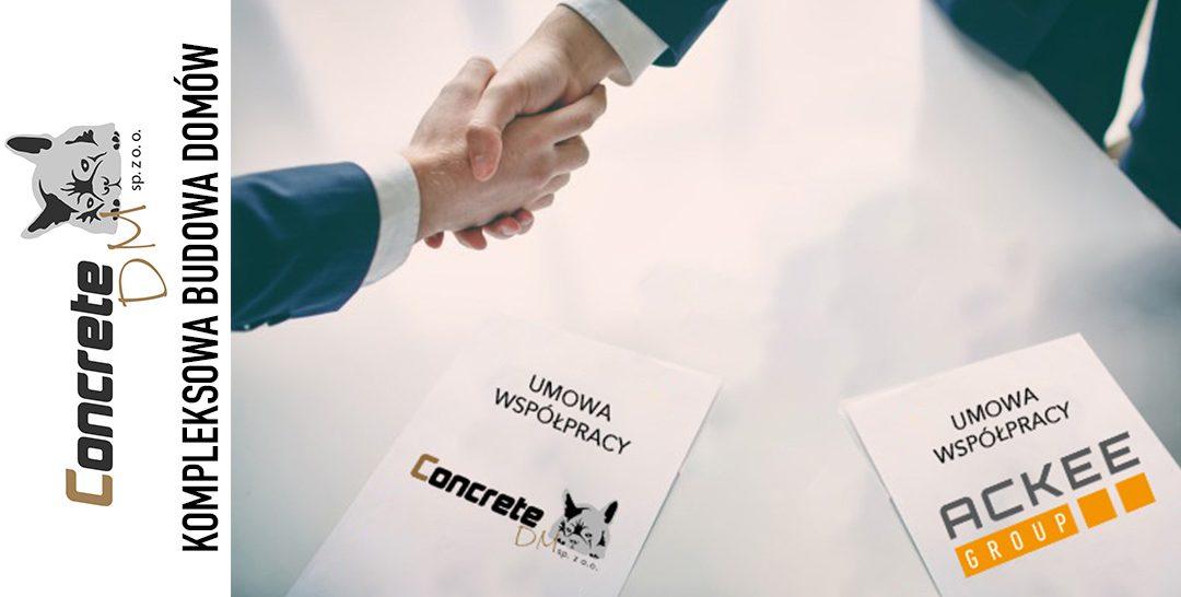 Kolejny Partner – ACKEE BIURO PROJEKTOWE